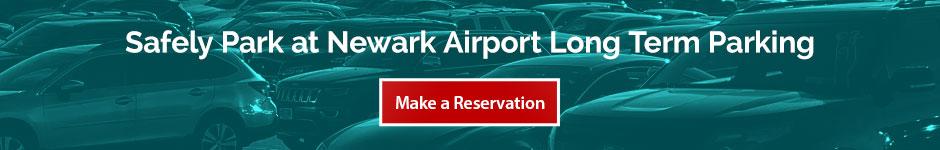 Safely Park at Newark Airport Long Term Parking