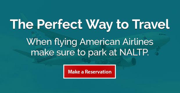American Airlines Newark Airport Parking