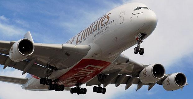Emirates Newark Airport Parking