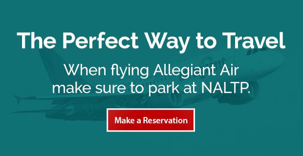 Travel Allegiant Air Newark