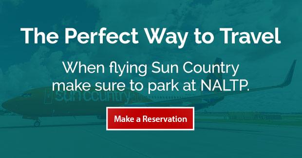 Sun County Airline CTA