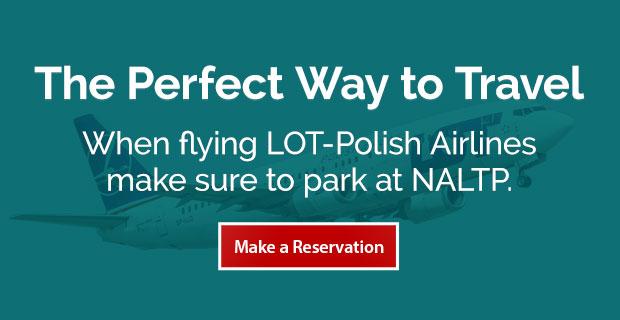 LOT-Polish Airlines Newark CTA