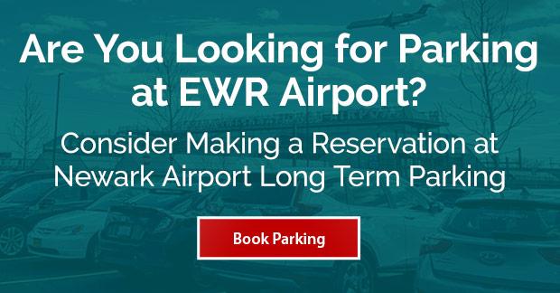 Parking at EWR Airport CTA