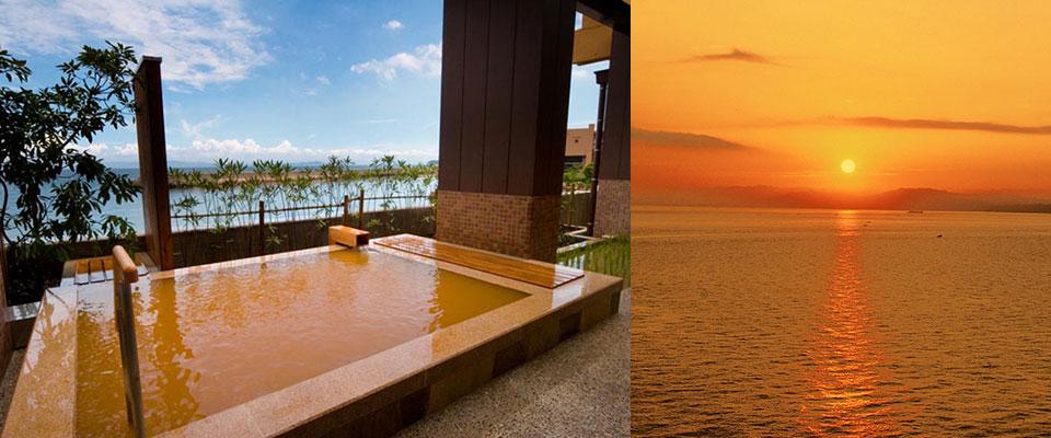 「淡路島で温泉デート」の画像検索結果