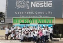 Nestle Nigeria Recruitment