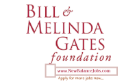 Bill & Melinda Gates Foundation Recruitment