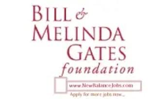 Bill & Melinda Gates Foundation Recruitment