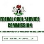 TheFederal Civil Service Commission(FCSC)