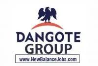 Dangote Career