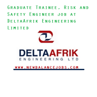 Graduate Trainee for Engineer