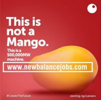 Sterling Bank Graduate trainee recruitment