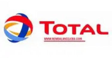 Total Nigeria Plc recruitment