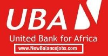 Recruitment at United Bank for Africa Plc (UBA)