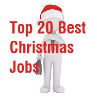 Best Christmas Jobs in Canada