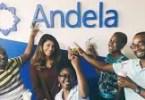 Andela recruitment