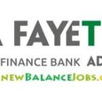 La Fayette Microfinance Bank Limited