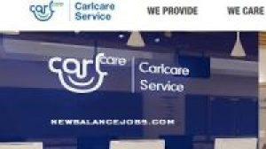 Carlcare recruitment