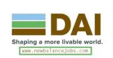 DAI recruitment