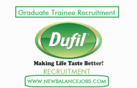 Graduate Trainee Recruitment
