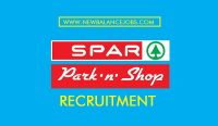 SPAR Nigeria Recruitment