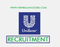 unilever recruitment