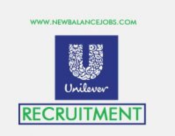 Get the latest Unilever jobs in Nigeria, 2020. Search and apply for the latest ongoing recruitment and job vacancies at Unilever Nigeria on NewBalancejobs.