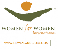 Women for Women International (WfWI) recruitment and job vacancies