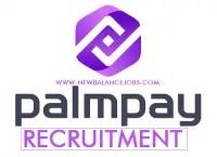 palmpay recruitment