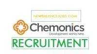 Chemonics-International recruitment