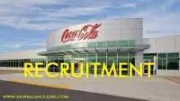 Coca-cola recruitment in Nigeria 2020-2021