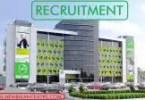 Glo recruitment
