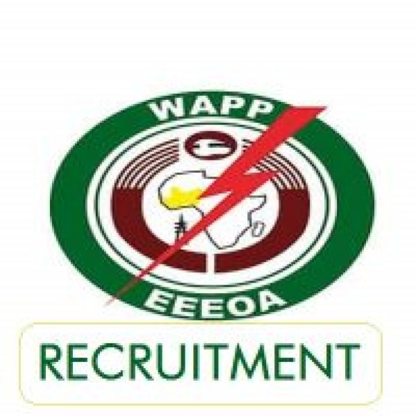west african power pool recruitment