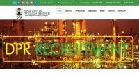 Department of petroleum resources Recruitment 2020 | dpr.gov.ng