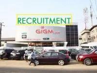 GIG Group Recruitment 2020
