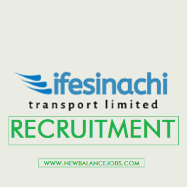 Ifesinachi Transport Recruitment and Job Vacancies