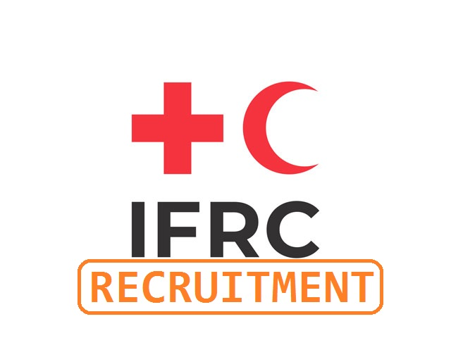 International Federation Of Red Cross And Red Crescent Societies IFRC