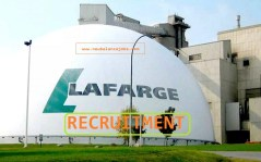 Lafarge  Group Recruitment