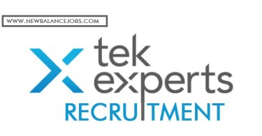 Tek Experts Recruitment