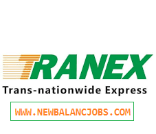 Trans-Nationwide Express Plc (TRANEX)