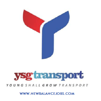 Young Shall Grow Transport Recruitment