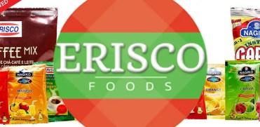 erisco foods recruitment