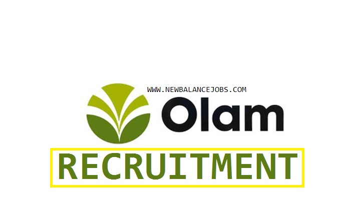 olam International Recruitment