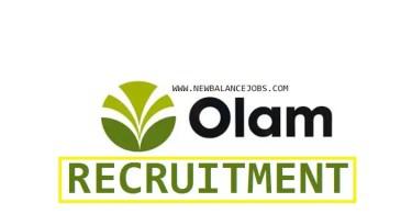 olam International Recruitment