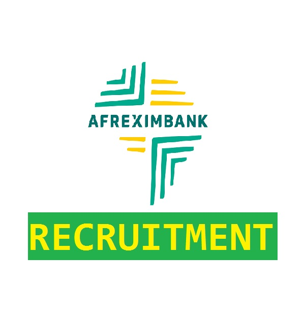 African Export Import Bank jobs