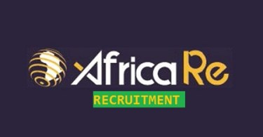 African Reinsurance Corporation-Africa-Re-Recruitment