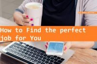 Find the perfect job for You