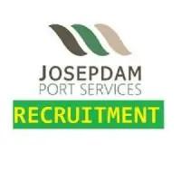 Josepdam Port Services Recruitment