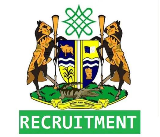 Kaduna State Vigilance Service Enrollment