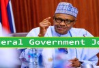 Federal Government to Employ 1,000 Unskilled workers per LGA in Nigeria