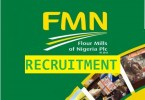 flour mills nigeria recruitment